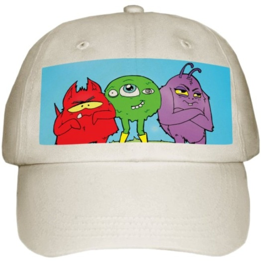 CAP FRONT